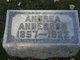 """Profile photo:  Andrea """"Annie"""" Anderson"""