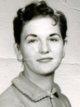 """Profile photo:  Carolyn Sue """"Sue"""" <I>Dunn</I> Allen"""
