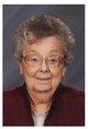 Profile photo:  Dorlis J. <I>Witt</I> Balhorn