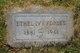 Ethel Ivy <I>Becher</I> Forbes