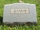 Profile photo:  Strain