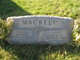 Profile photo:  Harriet M. <I>Wicks</I> Mackell