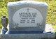 "Profile photo:  Arthur Lee ""Daddy Stud"" Collins, Sr"