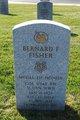 "Col Bernard Francis ""Bernie"" Fisher"