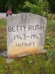 Betty Rush