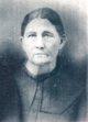 Sarah Elizabeth <I>Shelton</I> Spurlock