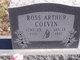 Profile photo: Corp Ross Arthur Colvin