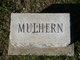 Profile photo:  Mulhern