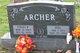 Cyles P. Archer