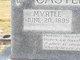 Profile photo:  Myrtle E Castleberry