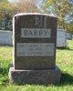 Profile photo:  Catherine <I>MacKenzie</I> Barry