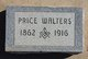 Price Walters