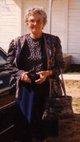 Profile photo:  Mabel Gladys <I>Fendley</I> Baggett