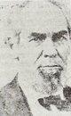 Dr Benjamin Ward Avent, Sr