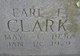 Profile photo:  Earl Edgar Clark