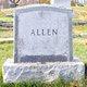 Carl Everett Allen