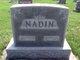 Mildred Adealia <I>Brookshire</I> Nadin
