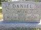 Profile photo:  Ida <I>Smith</I> Daniel