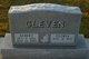 Albert Cleven