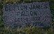 Clifton James Dalton
