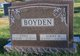 Profile photo:  Albert M Boyden