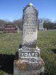 Eugene A Agard
