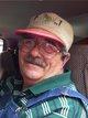 """Profile photo:  Clarence Eugene """"Chuck"""" Alvey"""