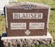 Profile photo:  Allen J. Blauser