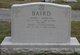 Hazel <I>Coggeshall</I> Baird