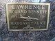 Lawrence Roland Bennett