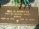 Profile photo:  Bill Holt Arnette