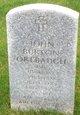 John Burton Orebaugh
