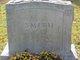 Gertrude Mary <I>Hopey</I> Smith