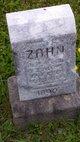 Profile photo:  Zahn