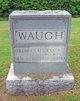 Columbus A. Waugh