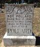 Profile photo:  Roy M Pollard