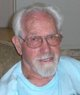 "Profile photo:  David L ""John 3:16"" Adams"