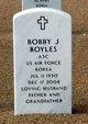 Bobby J. Boyles