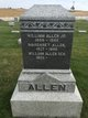 William Allen, Sr
