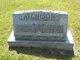 Clara B <I>Park</I> Atchison