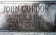 John Gordon Alford, Jr