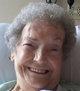 Profile photo:  Martha <I>Boggs</I> Anderson