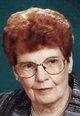 "Profile photo:  A. Bernell ""Bea"" <I>Barnett</I> Sorrels"