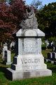 Profile photo:  A. Isabel R. Vogler