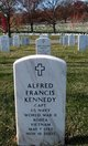 Profile photo: Capt Alfred Francis Kennedy