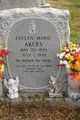 Evelyn Marie Akers