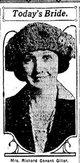 Profile photo:  Mary Frances <I>Creedon</I> Giller