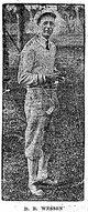 Douglas Bertram Wesson