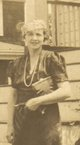 "Profile photo:  Lillian Grace ""Gracie"" <I>Sears</I> Abbott"