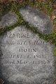 Nazrine Friend <I>Akers</I> Hill